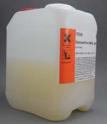 Dammar Varnish Yellow Matte, UV Stabilized