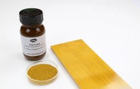 Oil Varnish, yellow
