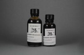 ALCHEMIST™ Amber Varnish Dark in walnut oil