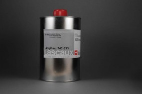 Lascaux® Acrylic Resin 742-33%