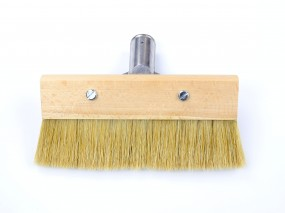 Varnish and Gesso Brush, large, No. 21 x 3 cm