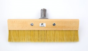Varnish and Gesso Brush, large, No. 30 x 3 cm