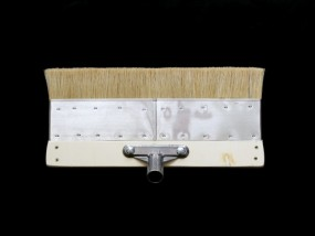 Varnish and Gesso Brush, large, No. 40 x 1,5 cm