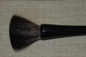 Chiqueteur Brush, round, Squirrel Hair