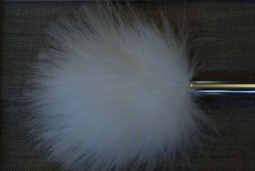 Marabout Dusting Brush