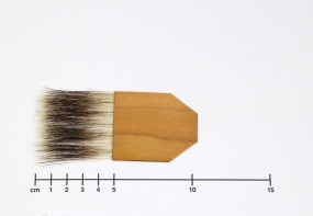 Gilder Tip, Badger Hair, No. 2 inch