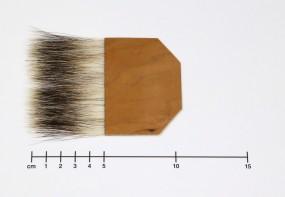 Gilder Tip, Badger Hair, No. 3 inch