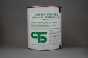 BEVA® 371 Hot-Sealing Adhesive - 1 l