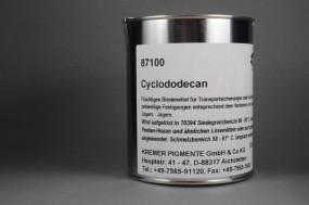 Cyclododecane