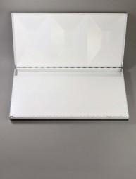 Watercolor Box empty, large
