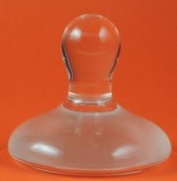 Glass Muller, medium