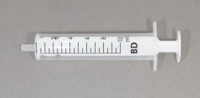 Syringe 10 ml