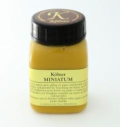 Kölner Miniatum yellow