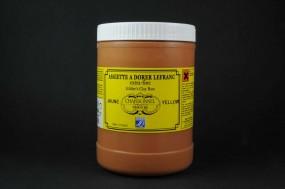 Polishing Paste LEFRANC® Yellow