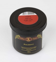 Kölner Classic Poliment - Oxide Red