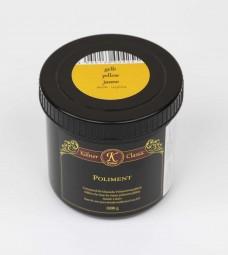 Kölner Classic Poliment - Yellow