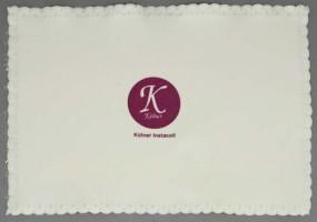 Instacoll Tissue Set