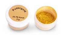 Rosenoble Gold, Powder