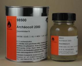 Archäocoll 2000