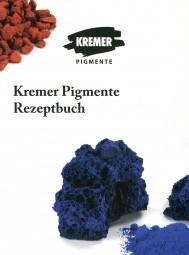 Recipe Book in German - Creative Book of the Year 2019