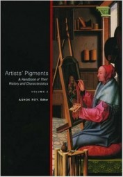 Ashok Roy: Artist's Pigments - Volume 2