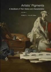 Robert L. Feller: Artists Pigments Vol. 1