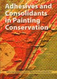 Barros D´Sa et al: Adhesives and Consolidants