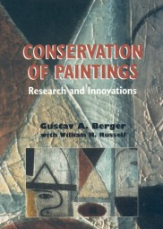 G. Berger, W. Russell: Conservation of Paintings
