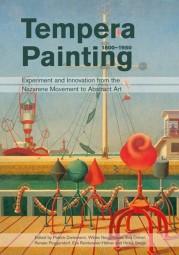 P. Dietemann: Tempera Painting 1800-1950