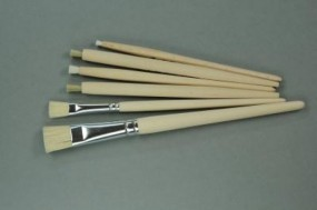 Set: Stippler, Bristles