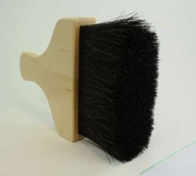 Bookbinder s Brush, large