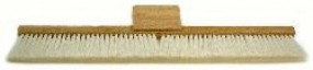 Duster with grip, 30 cm long, 1 row
