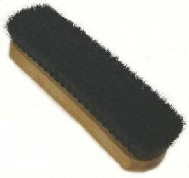 Polishing brush dark