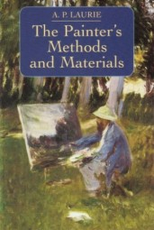 A. P. Laurie: The Painters in Methods and Materials