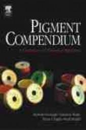 Nicholas Eastaugh, Valentine Walsh: Pigment Compendium