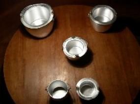 Glue Pot, 0.5 liter