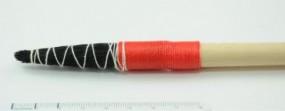 Liner, round, No. 4