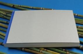 Sketchbook, DIN A5, horizontal